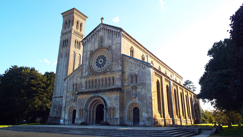 St Mary & St Nicholas